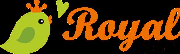 Royalkestot logo